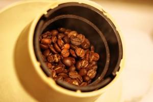 Srednje pečena kafa
