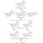 Promena boje i strukture cijanidin-3-glukozida u funkciji pH reakcione sredine