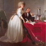 Portret Antonie Lavoisiera i njegove žene