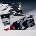 Metalizirani plastični film