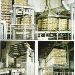 Automatizovan proces istovara živine na depou