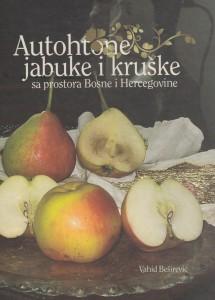 Autohtone jabuke i kruške sa prostora Bosne i Hercegovine