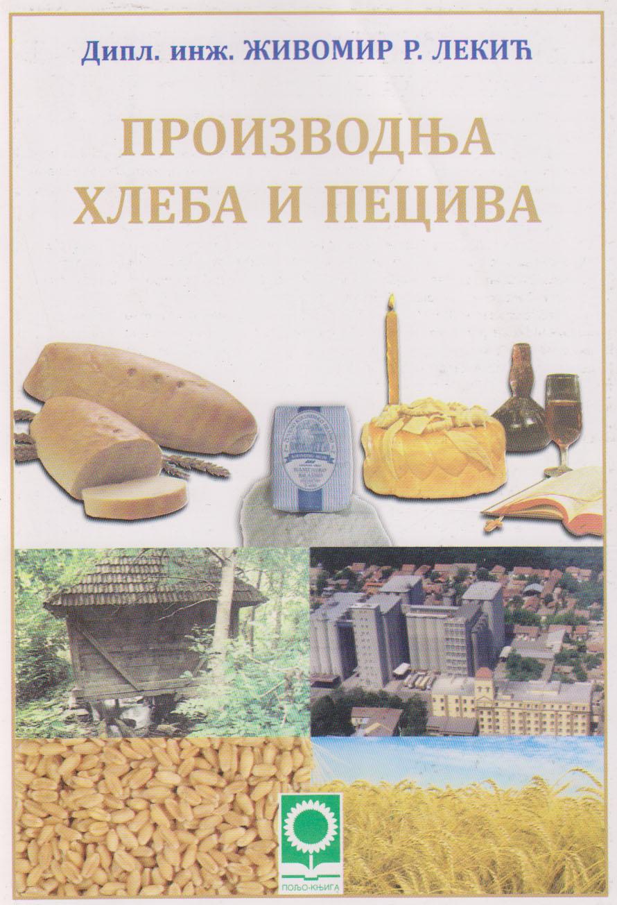 Proizvodnja hleba i peciva