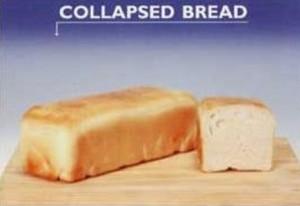 Skljokane vekne hleba 01