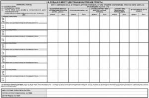 Pravilnik o sadržini i načinu vođenja vinogradarskog registra 04
