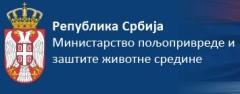 Ministarstvo poljoprivrede i zaštite životne sredine